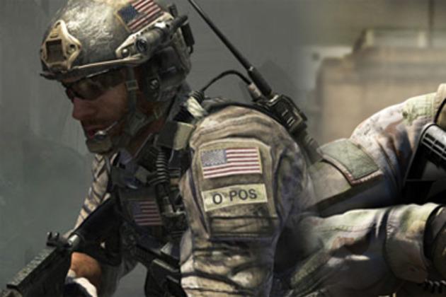 Call of Duty Battlefield 3 FIXED
