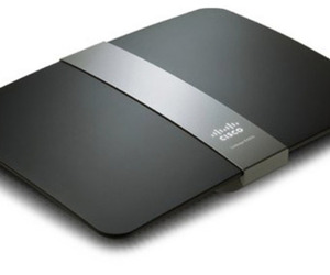 Cisco E4200v2