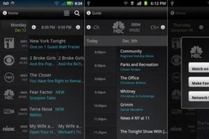 Time Warner Cable Android app