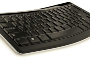 Microsoft Bluetooth Mobile Keyboard 5000