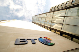 bt centre