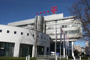 Deutsche Telekom headquarters
