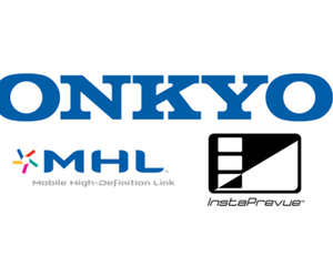Onkyo MHL InstaPrevue