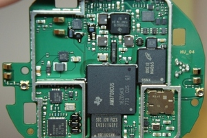 Nest motherboard