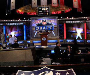 2012 NFL DRAFT ORDER: Non-Playoff Teams Almost Set With One Game ...