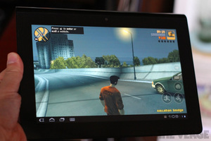 GTA3 Sony Tablet S stock 1024