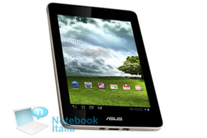 Asus 7-inch Eee Pad Android Tablet (Notebook Italia)
