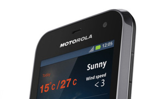 Motorola Defy Mini
