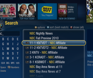 Tivo Premiere update