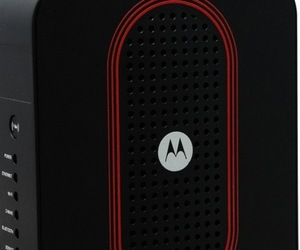 Motorola Connected Gateway