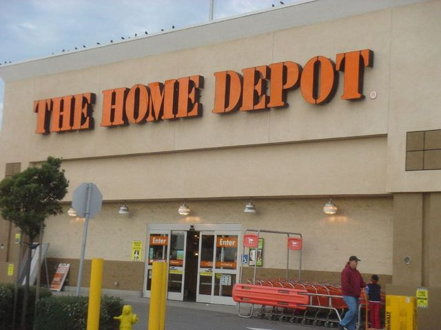 Home Depot (Flickr)