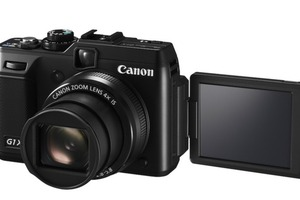 Canon PowerShot G1 X