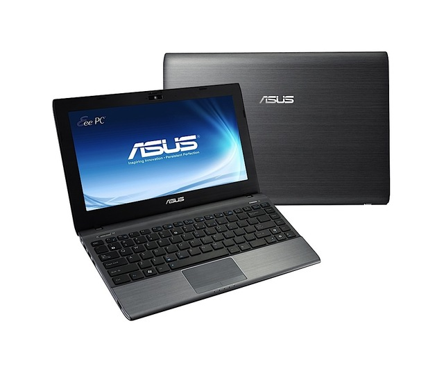Gallery Photo: ASUS Eee PC 1225B press shots