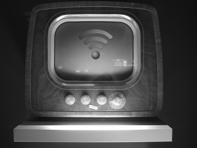 Wi-Fi TV