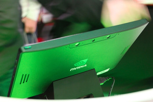 Gallery Photo: Nvidia's Tegra 3 Windows 8 reference tablet pictures