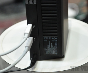 Seagate Thunderbolt Adapters for GoFlex