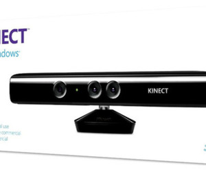 Kinect for Windows box