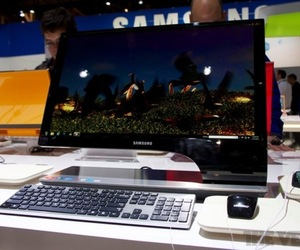 Gallery Photo: Samsung Series 9 all-in-one PC photos