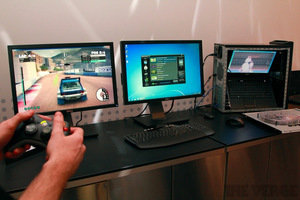 Gallery Photo: AMD Trinity laptop surprise hands-on pictures