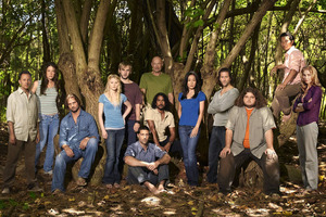 Lost promo