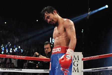 pacquiao next fight  2009