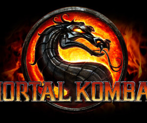 Mortal Kombat logo