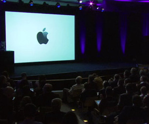 Apple Education Event Video