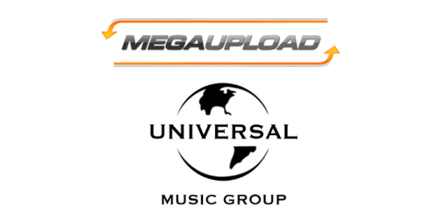 MegaUpload Universal Lawsuit