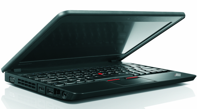 Lenovo ThinkPad X130e Press