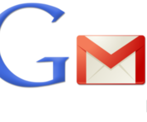 old Gmail logo