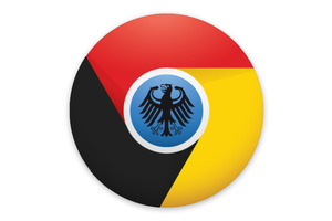 Google Chrome Germany