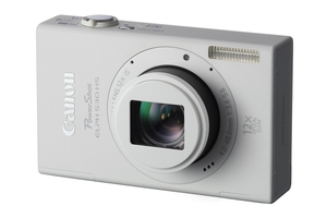 canon elph 530