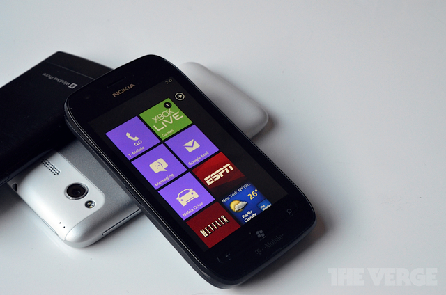 Gallery Photo: Nokia Lumia 710 for T-Mobile review