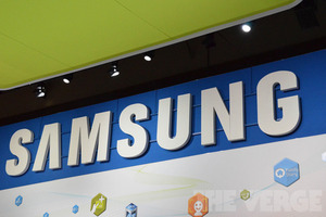 Samsung logo (1020)