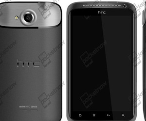 HTC Endeavor aka Edge PocketNow Leaked Image
