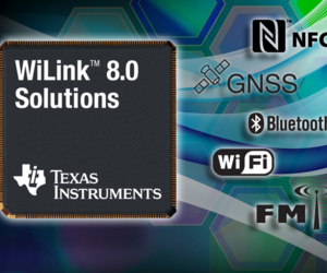 TI WiLink 8.0