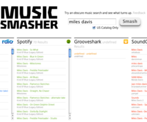 Music Smasher