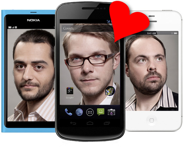 Verge Mobile Podcast Valentine's Day
