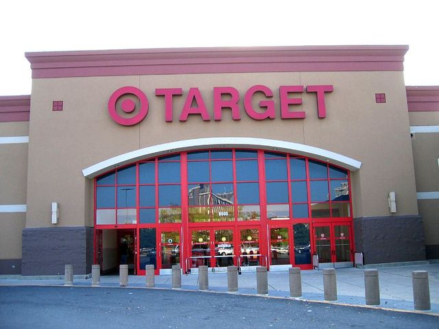 Target Store
