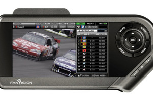NASCAR FanVision Press Still 640