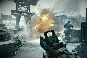 killzone 3 screenshot