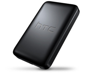 HTC Media Link HD Press