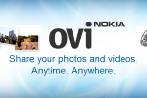 Ovi Share Nokia