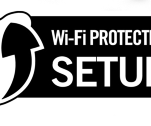 Wi-Fi Protected Setup logo WPS