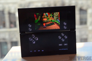 sony tablet p playstation suite