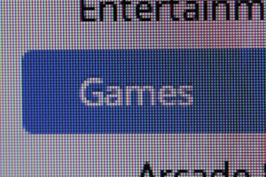 Google Games