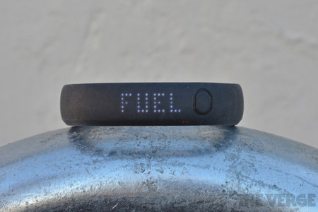 Nike+ FuelBand