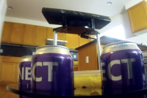 Kinect Robot