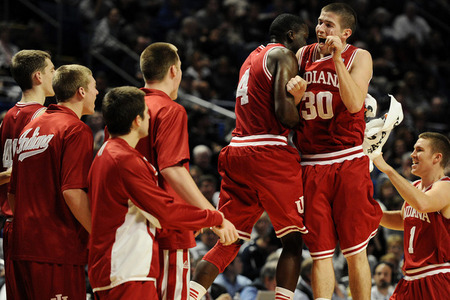 SELECTION SUNDAY 2012: Indiana, Louisville, Notre Dame And Purdue Anticipate ...