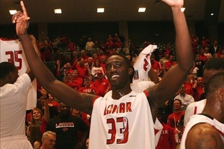 NCAA TOURNAMENT 2012: Lamar Looks To Potentially Line Up Vs. No. 1 Seed ...